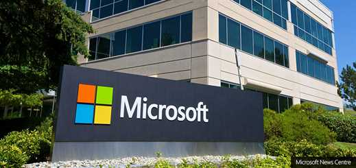 Microsoft Cloud can save customers 93% in energy efficiency