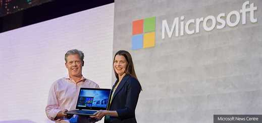 Microsoft unveils solutions for the intelligent cloud and intelligent edge