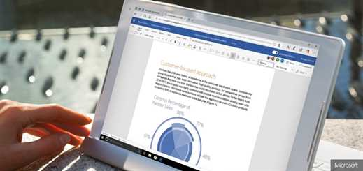 Microsoft to update the Office 365 user experience