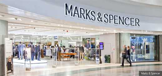 Microsoft and M&S join forces to test AI solutions