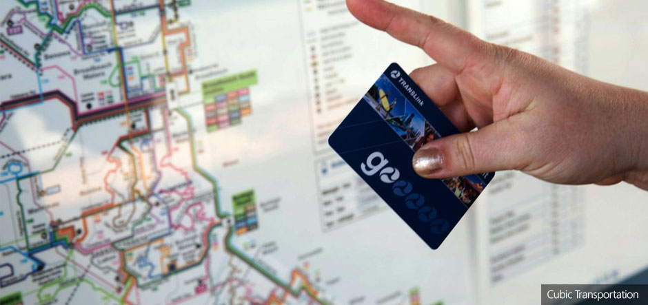 Cubic Transportation to provide new ticketing system in Queensland