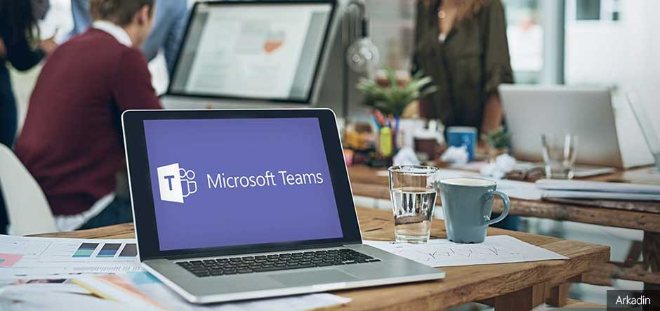Arkadin launches Global Direct Routing as a Service for Microsoft Teams