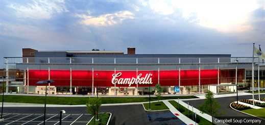 Campbell Soup to drive IT transformation on Microsoft Azure