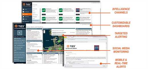Swan Island Networks releases new edition of TIES for Microsoft CityNext