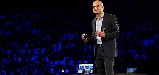 Satya Nadella confirms culture shift is coming to Microsoft