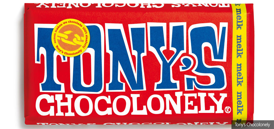ChainPoint helps Tony's Chocolonely transform the cocoa industry