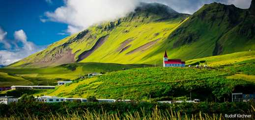 Iceland adopts Microsoft 365 to become cloud-first nation