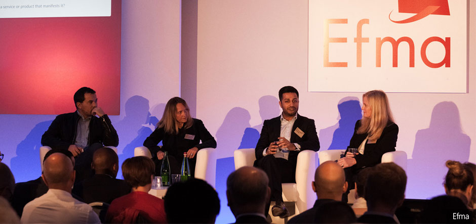 46 Efma Congress: Accelerating industry transformation