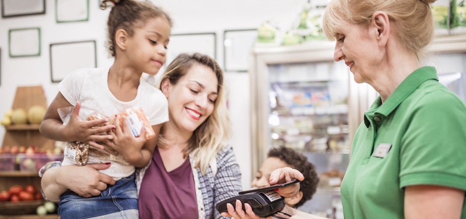 Driving the retail revolution with innovative POS