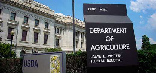 Microsoft helps US Department of Agriculture organise data sets in the cloud