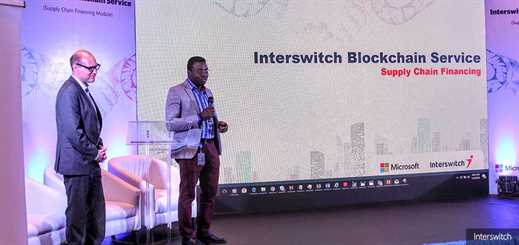 Interswitch and Microsoft launch blockchain-based service