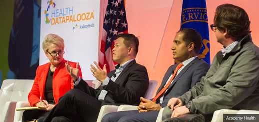 Health Datapalooza 2019: How to use data to improve healthcare