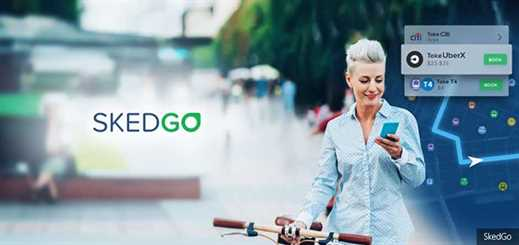 PayiQ and SkedGo partner for public transport ticketing solutions