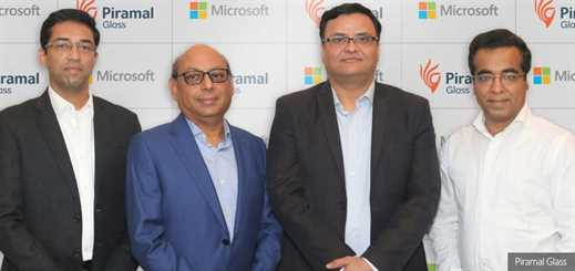 Piramal Glass deploys Microsoft Azure IoT to transform manufacturing