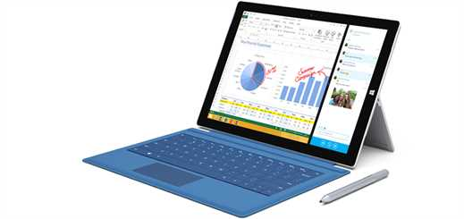 Microsoft to launch Surface Pro 3 in 25 more markets this August