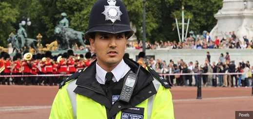 FotoWare software now used by over 80% of UK police forces