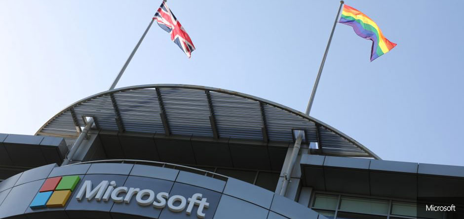 Microsoft's Cindy Rose favours proposed Brexit deal over 'no deal'