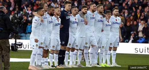 Leeds United chooses Barracuda Networks for data protection