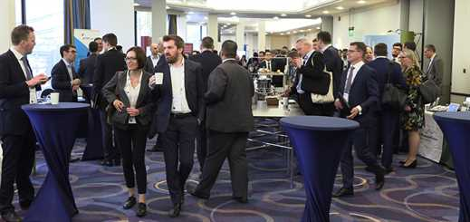 5th Annual New Generation Operational Risk: Europe