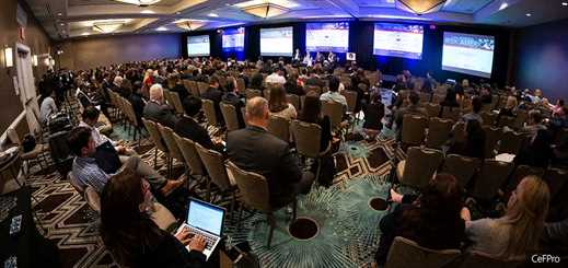 CeFPro: 8th Annual Risk Americas Convention 2019