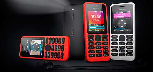 Microsoft Devices Group targets entry-level market with launch of Nokia 130