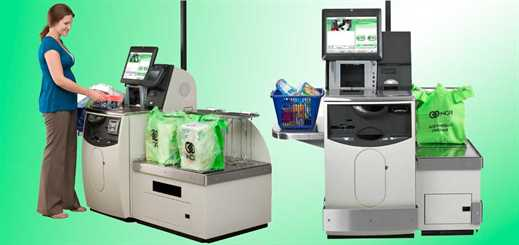 2013 proves a record year for global self-checkout market