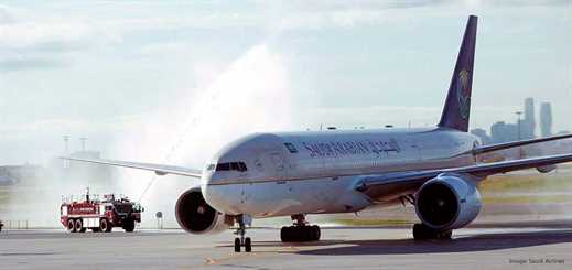 Saudi Airlines deploys Microsoft business intelligence solution