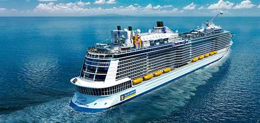 Royal Caribbean to provide 40,000 crew members with Windows 8.1 tablets