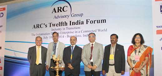 Event round up: ARC Advisory Group's 12th India Forum