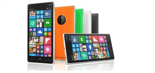Microsoft Devices Group reveals three new Lumia smartphones