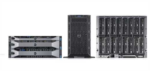 Dell unveils PowerEdge 13th generation server portfolio