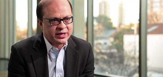 Sibos 2014 event preview from Sameer Kishore at Dell Services