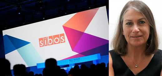 Sibos 2014 event preview from Sue Foley at peterevans