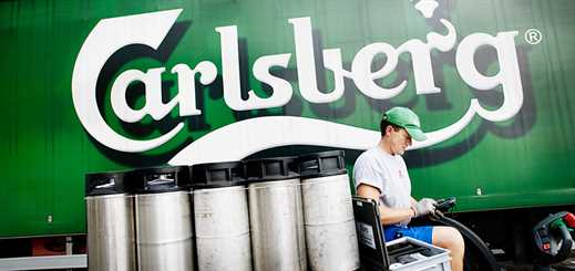 Carlsberg Group chooses Office 365 to improve collaboration