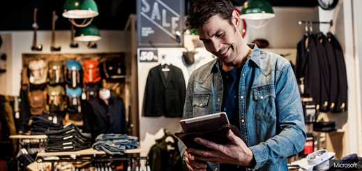 Four ways retailers can provide great customer experiences