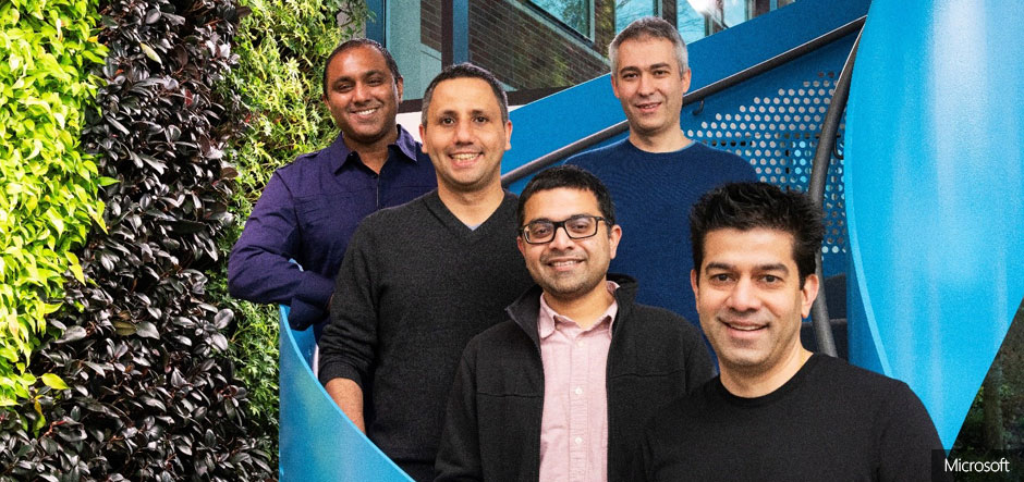 Microsoft acquires open source start-up firm Citus Data