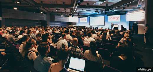 eTail 2019: Europe's omnichannel and retail e-commerce conference