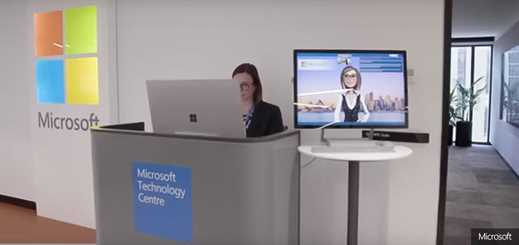 Microsoft and DXC Technology set up tech centre in Sydney