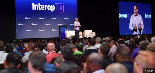 Accenture Lab's Marc Carrel-Billiard to speak at Interop 2019