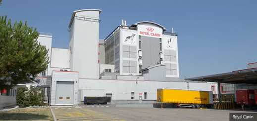 Royal Canin implements FuturMaster supply chain tech