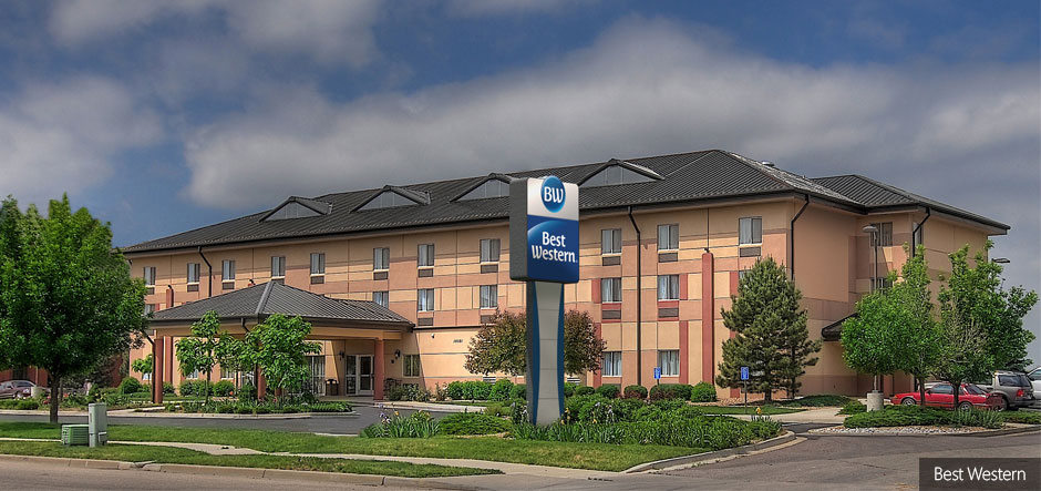 Best Western GB uses Northdoor to move to Microsoft Azure