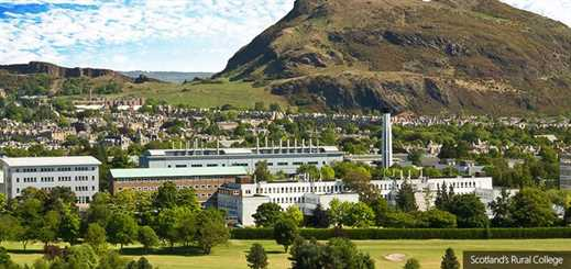Scotland's Rural College chooses Collabco's myday for digital campus