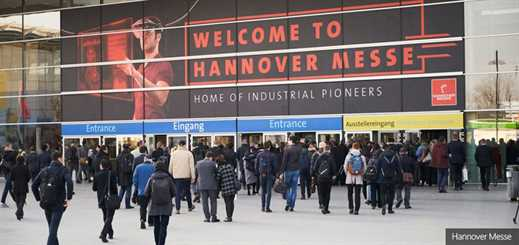 Hannover Messe: empowering the workforce