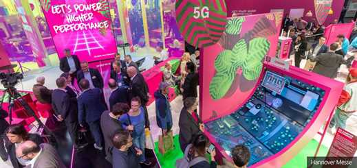 Hannover Messe: much more to come in 2020