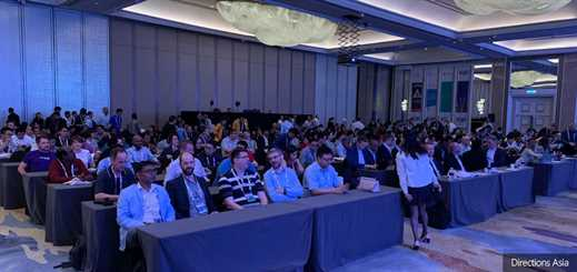Directions ASIA 2019: what happened and what's next