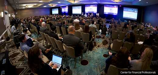 CeFPro announces speakers at this year's Risk Americas