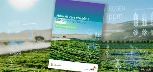 AI could reduce global emissions by 4%, say PwC and Microsoft