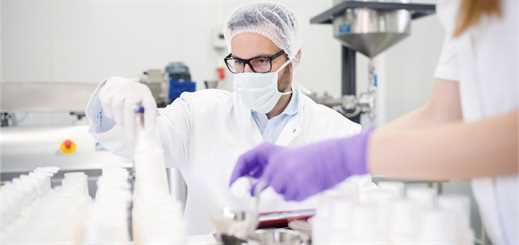 Making pharmaceutical products safe with AX for Pharma