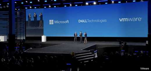 Microsoft and Dell Technologies expand partnership