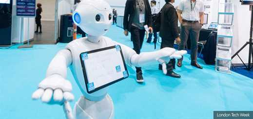 London Tech Week 2019: exploring inclusivity, AI and the future of work